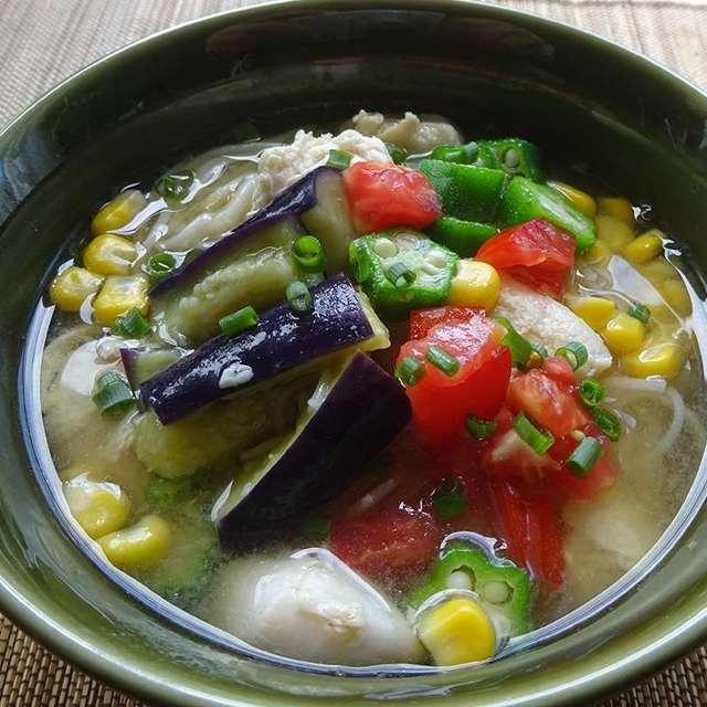 橋本ヨシイ先生監修「季節のおすすめみそ料理」